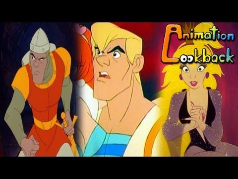 The History of Don Bluth 55  Animation Lookback
