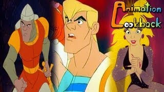 The History of Don Bluth 5/5 - Animation Lookback