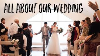ALL ABOUT MY WEDDING!