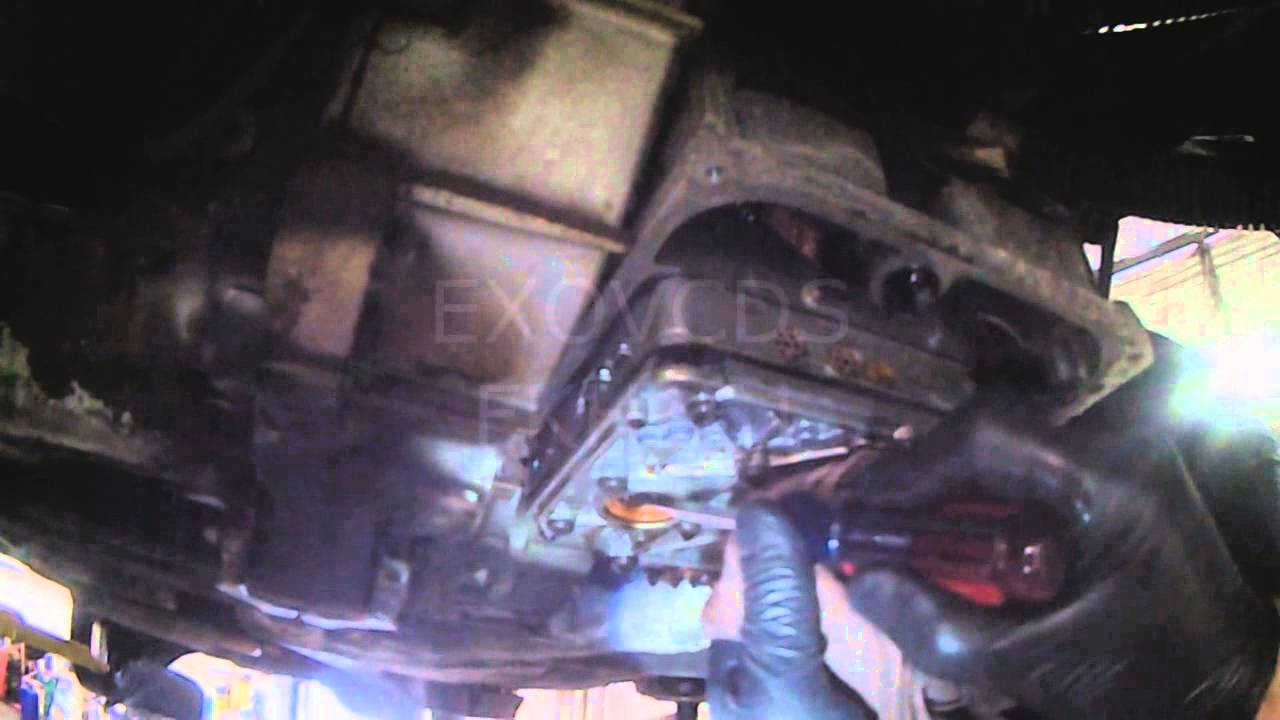 vanagon engine oil pan schematic [ 1280 x 720 Pixel ]