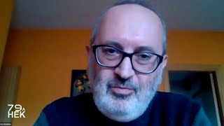 Kio estas semida lingvo? - Ricardo-Felipe Albert Reyna - Esperanto