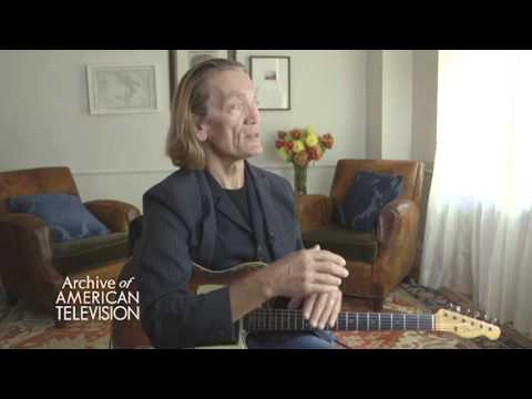 "G.E. Smith on The Replacements and Roxy Music on ""Saturday Night Live"" - EMMYTVLEGENDS.ORG"