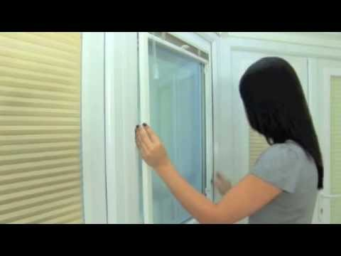 Perfect Fit Blinds 2go Step By Step Installation Tutorial For