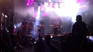 Lagwagon Live at Montebello Rockfest 2018