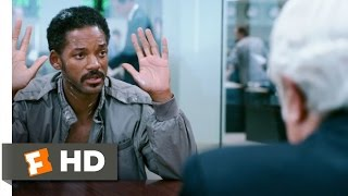 The Pursuit of Happyness: First Impression thumbnail