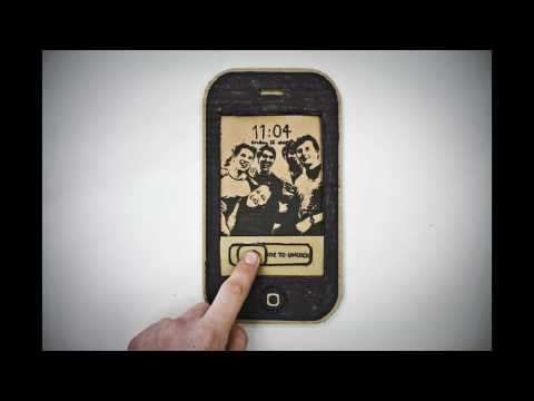 Stop Motion iPhone App