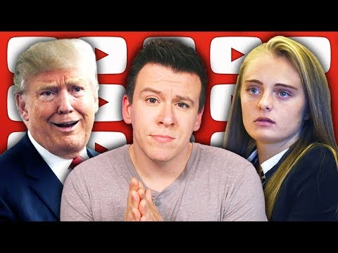 Thumbnail: WOW! Donald Trump's Leaked Phone Calls and Michelle Carter Finally Sentenced...