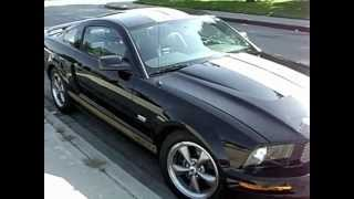 2006 Shelby GTH (40 second dra…