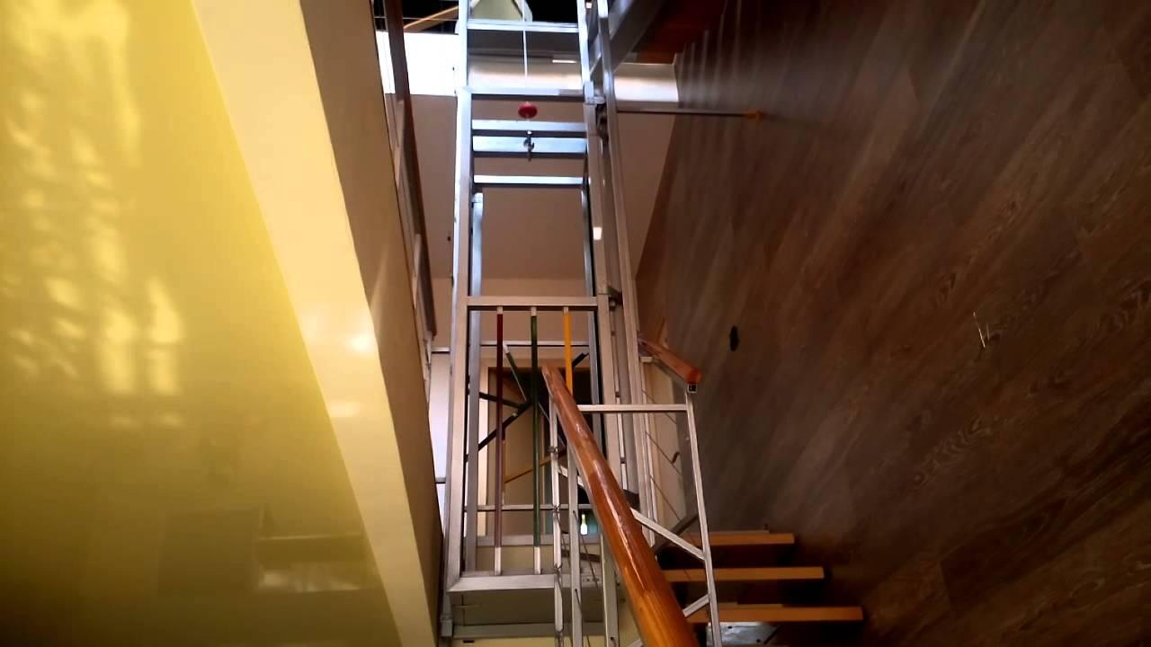 Как самому сделать лифт фото 518