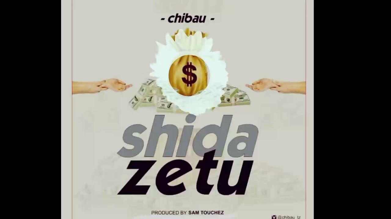 Download Chibau Mtoto Wa Pwani (CMP)-Shida Zetu (Official Audio)