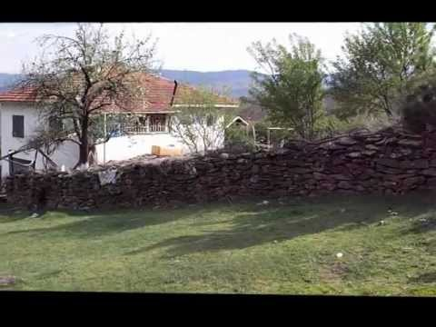 Boyabat Yazı Köyü 2012