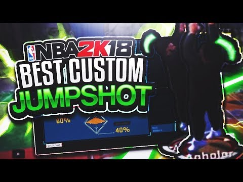 BEST CUSTOM JUMPSHOT PROVEN BY 2K LAB🤐❗ANY ARCHETYPE
