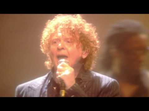 Simply Red - Death Of The Cool (Live 2007) (Promo Only)