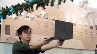 Tinhte.vn   Đánh giá Macbook Pro 13 không Touchbar: MacBook Air trá hình