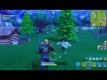Fortnite with the dark wolves on yt