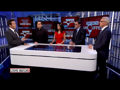 Uncuffed: Wolferts Sisters Case - Emotional Abuse or Parental Alienation? - Crime Watch Daily
