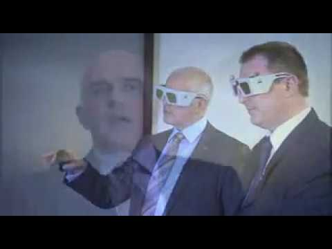 Virtual Engineering Centre   University of Liverpool and ANSYS - Shubban Technologies