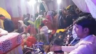 Vivek chaubey. Mohan chadhe Kadam ki Dar basuriya Madhur Baja Gai Re