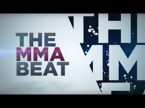 The MMA Beat: Episode 99