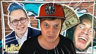 CDU will eigene YouTuber aufbauen & Pewdiepie - harte Kritik wegen Werbung