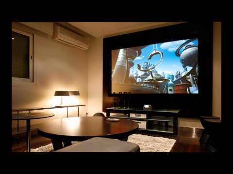 Tv room ideas tv room decorating ideas living room tv - What size tv to get for living room ...