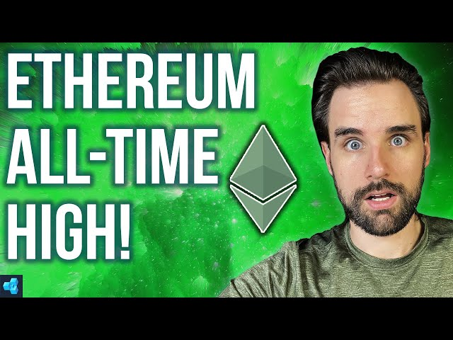 🔴Ethereum Breaking New Highs | Will Melt Faces Soon!