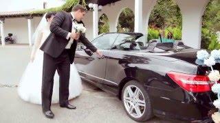 Красивая свадьба в Черногории Алена и Николай 30.07.2014 | Wedding in Montenegro