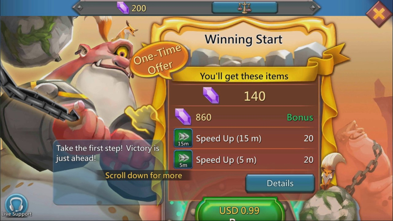 lords mobile pc without bluestacks