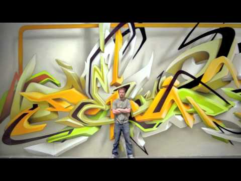 My Top 10 Best Graffiti Artists