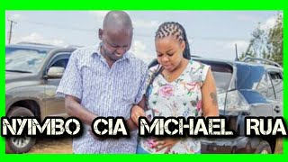 Nyimbo cia Michael rua😂😂 kihenjo na muthoni wakiruba kameme fm 2018