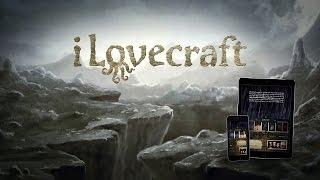 Asombroso libro interactivo iLovecraft Collection