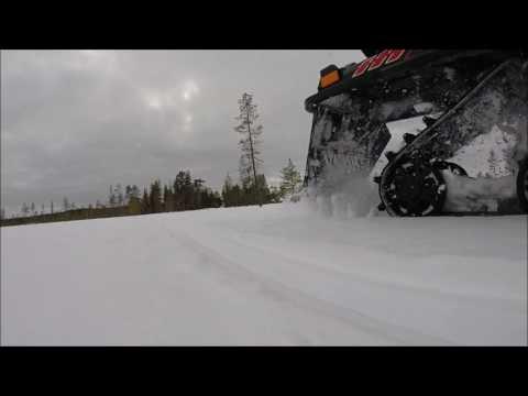 Levi  2017 Snowmobile II