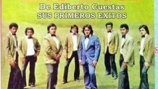 LOS ECOS DAME TU AMOR