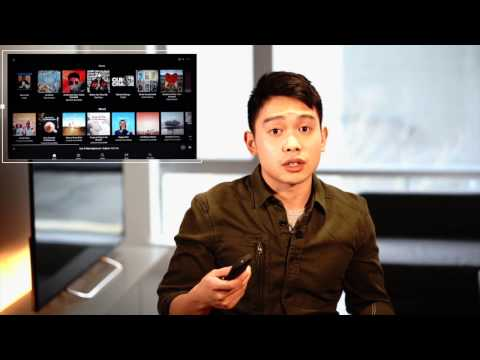 MyGica Android 4K Smart TV blogger Review