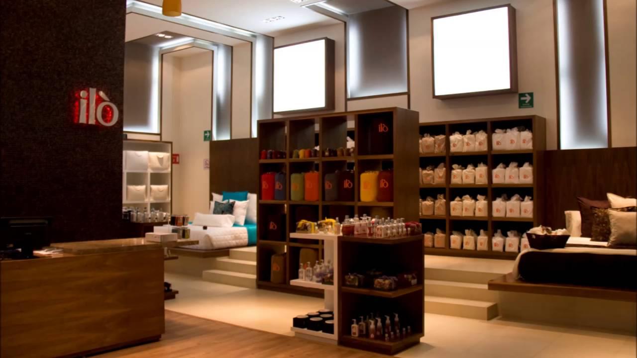 Modern Store Interior Design Ideas