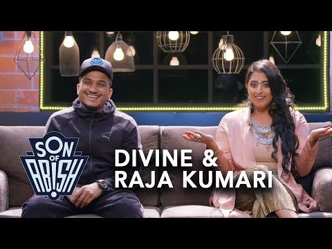 Son Of Abish feat. Divine & Raja Kumari