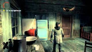 ALAN WAKE(pc) first minutes X-GEN²