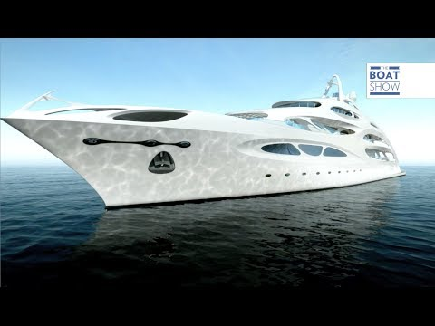 [ENG]  TOP 100 YACHTS - The Boat Show
