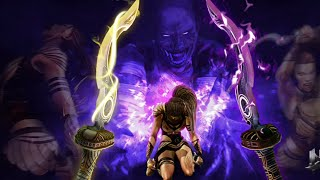 Killer Instinct: Maya's Story