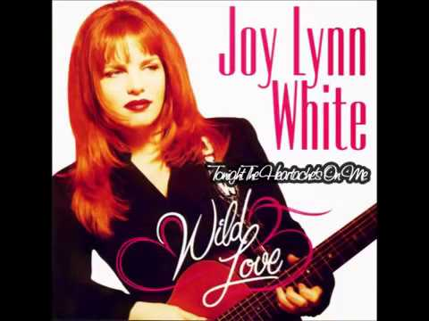 Joy Lynn White – Tonight The Heartache's On Me (Audio)