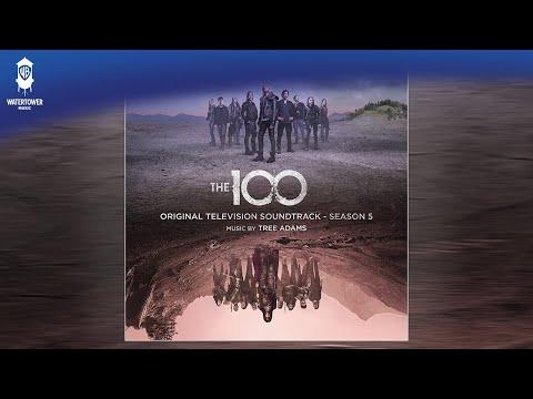 The 100: Season 5 - Blodreina - Tree Adams