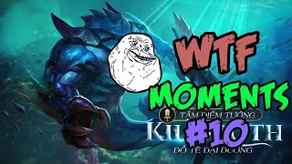 AoV (Arena of Valor) WTF Funny Moments #10