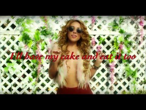 My Cake - Haley Reinhart (Lyrics)