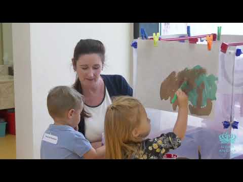 Nord Anglia International School Dubai - a Video Tour 2021