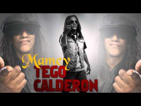 Mamey – Tego Calderon (Original)