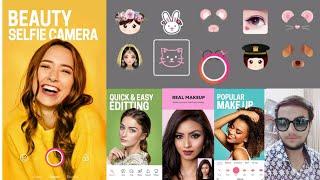 Beauty Plus Easy Photo Editor & Selfie Camera | Beauty Plus Makeup & Google Camera App Custom Camera screenshot 4
