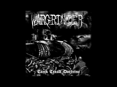 Wargrinder - Extermination Creed
