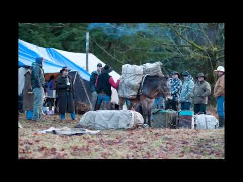 Horses and Mules Packing School