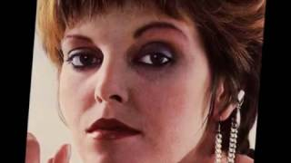 Pat Benatar - Crying- (Roy Orbison)
