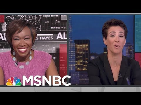 This Is A Circus Act To Cover The Circus. | Joy Reid | MSNBC